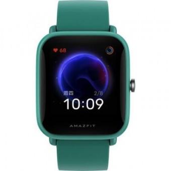 Изображение Smart часы Amazfit Bip U Pro Green