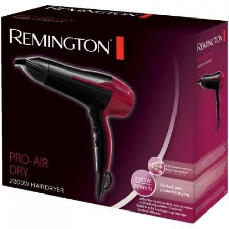 Зображення Фен Remington D5950 Pro-Air Dry - зображення 2