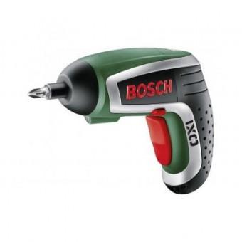 Зображення Bosch IXO аккумуляторный (0.603.9A8.020)