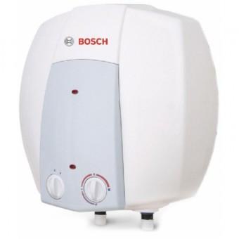 Зображення Водонагрівач Bosch Tronic 2000 T Mini ES 015 B
