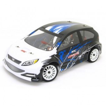 Зображення Радіокерована іграшка LC Racing  Ралли WRCL коллекторная 114 (LC-WRCL-6194)