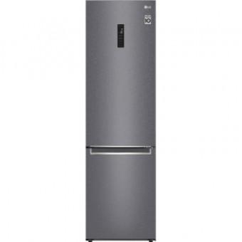 Изображение Холодильник LG GA-B509SLSM