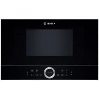 Зображення Мікрохвильова піч Bosch BFL 634 GB1