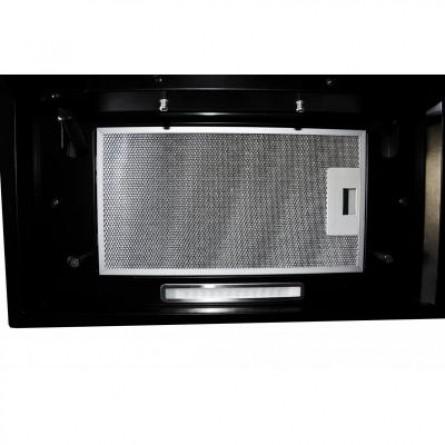 Зображення Витяжки Borgio BIT-BOX full glass 60 black - зображення 4
