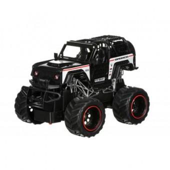 Изображение Радиоуправляемая машинка NEW BRIGHT Радиоуправляемая игрушка  OFF ROAD TRUCKS Bronco 1:24 (2424-1)