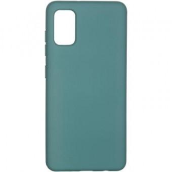 Зображення Чохол для телефона Armorstandart ICON Case for Samsung A41 Pine Green (ARM56578)