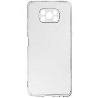 Изображение Чехол для телефона Armorstandart Air Series Xiaomi Poco X3 Transparent (ARM57469)