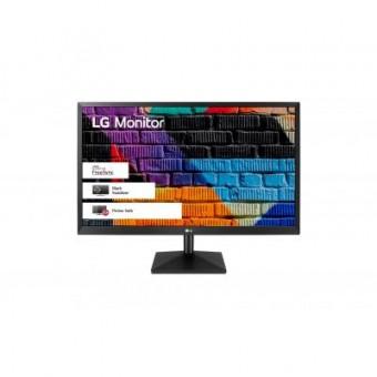 Зображення Монітор LG 22MK430H-B