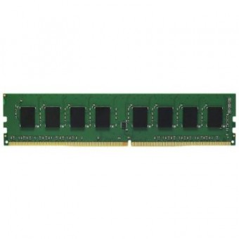 Изображение Модуль памяти для компьютера Exceleram DDR4 4GB 2400 MHz  (E47033A)