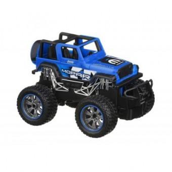 Изображение Радиоуправляемая машинка NEW BRIGHT Радиоуправляемая игрушка  OFF ROAD TRUCKS Mopar 1:24 (2424-3)