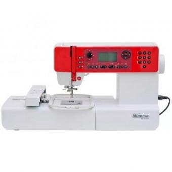 Изображение Швейная машина Minerva M-MC450ER