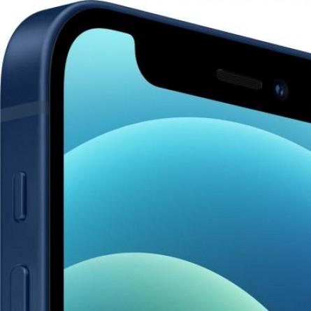 Зображення Смартфон Apple iPhone 12 mini 64Gb Blue (MGE13FS/A | MGE13RM/A) - зображення 3