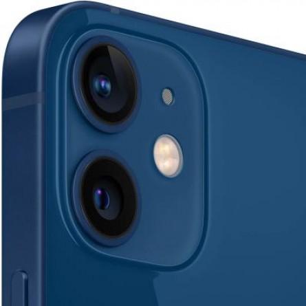 Зображення Смартфон Apple iPhone 12 mini 64Gb Blue (MGE13FS/A | MGE13RM/A) - зображення 4
