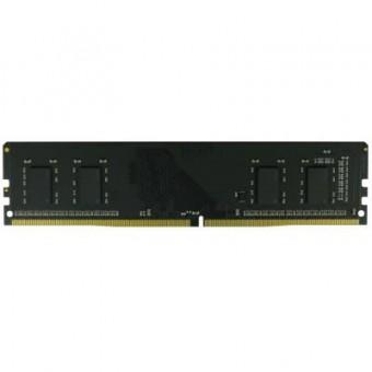 Изображение Модуль памяти для компьютера Exceleram DDR4 4GB 2400 MHz  (E40424B)