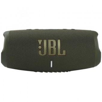 Зображення Акустична система JBL Charge 5 Green (CHARGE5GRN)