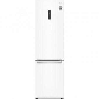 Зображення Холодильник LG GA-B509SQSM