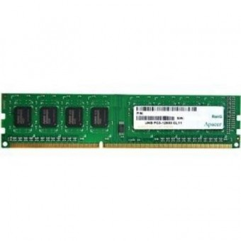 Зображення Модуль пам'яті для комп'ютера Apacer DDR3L 4GB 1600 MHz  (DG.04G2K.KAM)