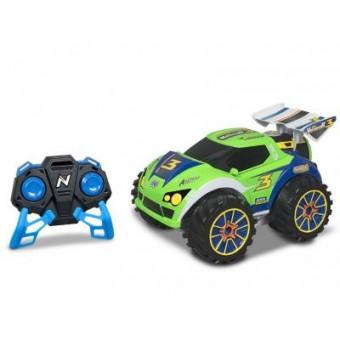 Зображення Радіокерована іграшка Nikko амфибия Nano VaporizR 3 зелёная (10012)