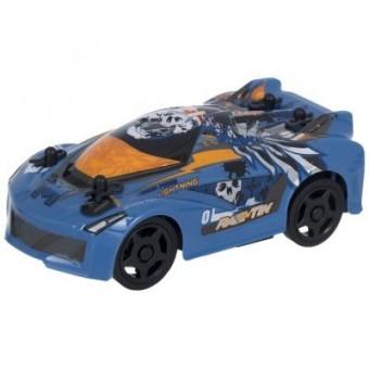 Изображение Радиоуправляемая игрушка RACE TIN Alpha Group 1:32 Blue (YW253102)