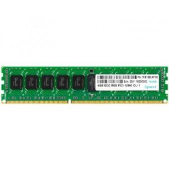 Зображення Модуль пам'яті для комп'ютера Apacer DDR3 4GB 1600 MHz  (DL.04G2K.KAM)