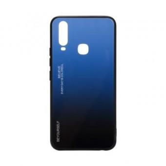 Изображение Чехол для телефона BeCover Vivo Y15/Y17 Blue-Black (704040)