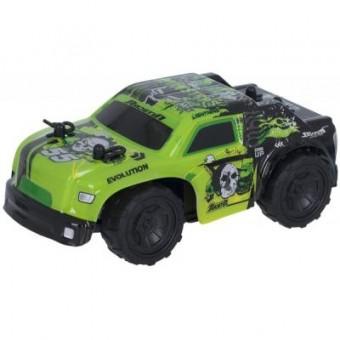 Изображение Радиоуправляемая игрушка RACE TIN Alpha Group 1:32 Green (YW253105)