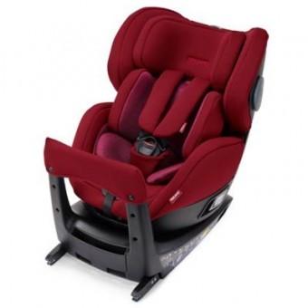 Изображение Автокресло RECARO Salia Select Garnet Red (00089025430050)