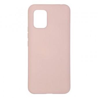 Изображение Чехол для телефона Armorstandart ICON Case Xiaomi Mi 10 lite Pink Sand (ARM56875)