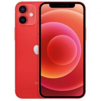Зображення Смартфон Apple iPhone 12 mini 128Gb (PRODUCT) Red (MGE53FS/A | MGE53RM/A)