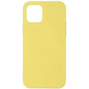 Зображення Чохол для телефона Armorstandart ICON Case for Apple iPhone 12 Mini Yellow (ARM57489)