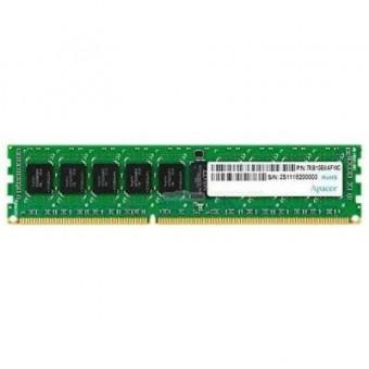 Зображення Модуль пам'яті для комп'ютера Apacer DDR3L 8GB 1600 MHz  (DG.08G2K.KAM)