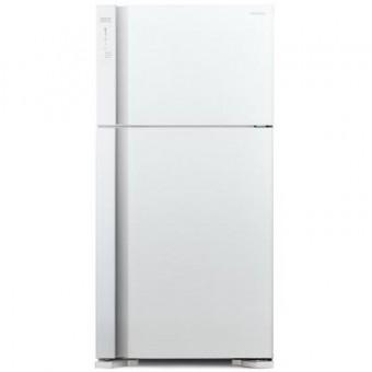 Зображення Холодильник Hitachi R-V610PUC7PWH