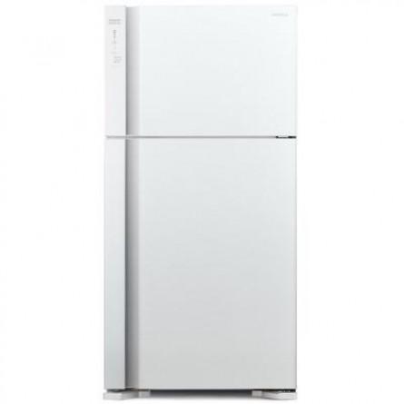 Зображення Холодильник Hitachi R-V610PUC7PWH - зображення 1