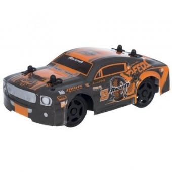 Изображение Радиоуправляемая игрушка RACE TIN Alpha Group 1:32 Orange (YW253104)