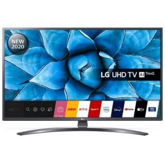 Зображення Телевізор LG 43UN74006LB
