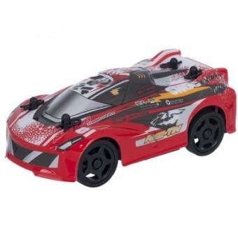 Изображение Радиоуправляемая игрушка RACE TIN Alpha Group 1:32 Red (YW253101)