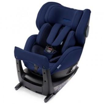 Изображение Автокресло RECARO Salia Select Pacific Blue (00089025420050)