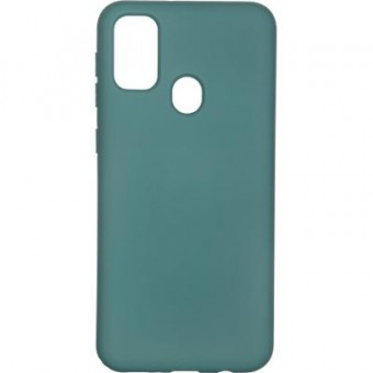 Зображення Чохол для телефона Armorstandart ICON Case for Samsung M21 /М30s Pine Green (ARM56588)