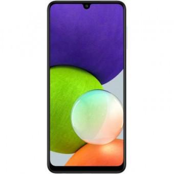 Зображення Смартфон Samsung SM-A225F (Galaxy A22 4/128Gb ZWG white)