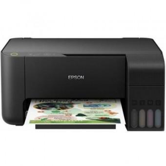 Зображення МФУ Epson L3100 (C11CG88401)
