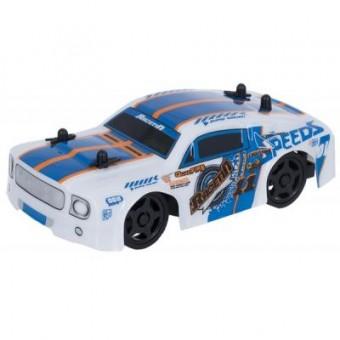 Изображение Радиоуправляемая игрушка RACE TIN Alpha Group 1:32 White  (YW253103)
