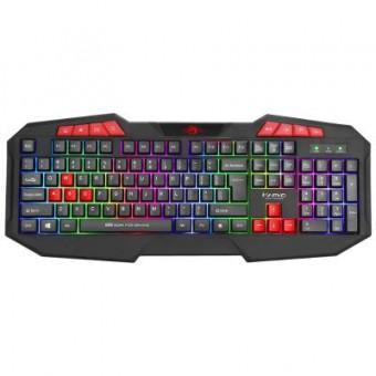 Зображення Клавіатура Marvo K602 Multi-LED (K602)
