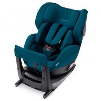 Изображение Автокресло RECARO Salia Select Teal Green (00089025410050)
