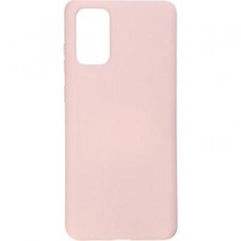 Зображення Чохол для телефона Armorstandart ICON Case for Samsung S20 Plus Pink Sand (ARM56355)