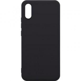 Зображення Чохол для телефона Armorstandart Matte Slim Fit Xiaomi Redmi 9A Black (ARM57026)