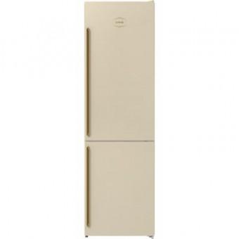 Зображення Холодильник Gorenje NRK6202CLI