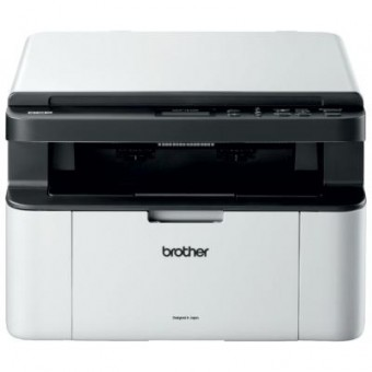 Изображение БФП Brother DCP-1510R (DCP1510R1)