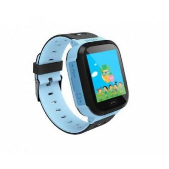 Изображение Smart часы GoGPS ME К12 Blue (K12BL)
