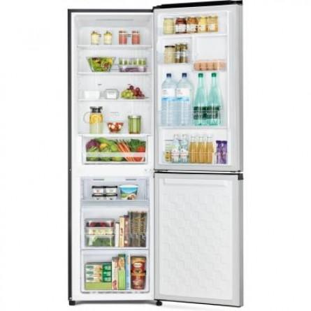 Зображення Холодильник Hitachi R-B410PUC6PWH - зображення 2