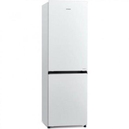 Зображення Холодильник Hitachi R-B410PUC6PWH - зображення 1